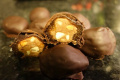 Шоколад в черносливе