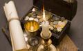 Ритуалы для привлечения денег для каждой Стихии.