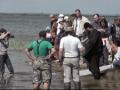 1218. Акция рыбаков Оренбургской области