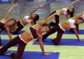 Дополнительные упражнения к основному комплексу по Боди Флексу 3.