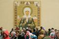 8 марта - память обретения мощей святой блаженной Матроны Московской.