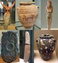 Египет – Додинастический период и Ранее царство