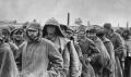 Бессудный массовый геноцид пленных русских (погибло порядка 40! тысяч человек) поляками...