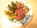 Украинская нарядная кухня. Простые блюда.