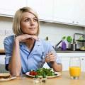 Питание при стрессе и депрессии
