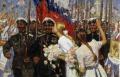 """За """"Белое Дело"""", на пальцах Их борьба: Россия, которую они потеряли, но не смирились"""