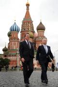 «Зачем КГБ «вербовал». «Пропутинская «Комсомолка» грубо «опустила» британского премьера!»