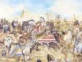 ПЕРВЫЙ МИРНЫЙ ДОГОВОР В ИСТОРИИ: ЕГИПЕТ И ХЕТТЫ