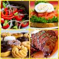 Рецепты и кулинария на любой вкус