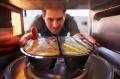 Почему разогрев пищи в микроволновке - плохая идея