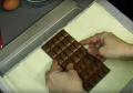Она положила шоколад в духовку. увидев результат, вы захотите повторить...