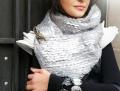 45 интересных вариантов ношения брошей, или Как осенью сохранить летнюю легкость и насыщенность цветов (Публикация Светланы).