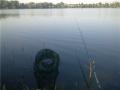 1532. Ловилось одне а піймалось інше.... Рыбалка Украина