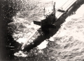Засекреченная катастрофа в Саргассовом море