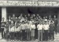 Олимпийская Сборная СССР по дзюдо 1988г г. Владивосток