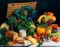 Еда для здоровья и долголетия