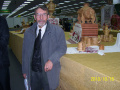 На межрегиональной Агропромышленной выставке в г. Кургане