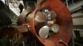 Военный атомный батискаф «Лошарик» испытали в Арктике