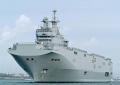 Россия получит французские «Мистрали»