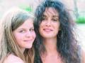 Что стало с дочерью Тины Канделаки?