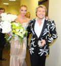 Волочкова и Басков объявили о своей свадьбе