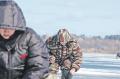 1741. Последний лед для рыболова – период скоротечный