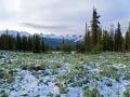 Весна в Ергаках