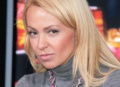 Яна Рудковская забрала детей у бывшего мужа