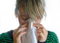 Как лечить осенний насморк