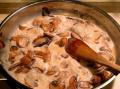 Грибные соусы на основе шампиньонов