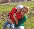 Как дочь изменила жизнь Ксении Бородиной