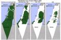 Профессиональный захват израилем палестинской землицы