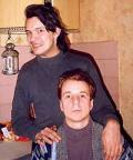 Богдан Агрис - родился 28 декабря 1973 года в Москве. Nazvanie Quinta vigilia Аномальные зоны и их признаки Конец вечности Черновики к эпической поэме