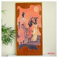 "Картина ""Женщины Африки"" 2"