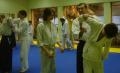 семинар по базовой технике Айкидо 26-28 марта 2010