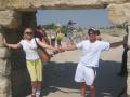 Путешествия с семьей-мой стиль жизни!