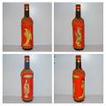 """Бутылка """"Женщины Японии"""" - фото 2"""