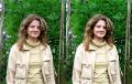 Ретушь портрета октябрь-ноябрь 2009