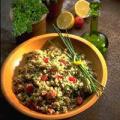 №9 Табуле (Салат с пшеничной крупой)