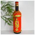 """Бутылка """"Женщины Японии"""" - фото 1"""