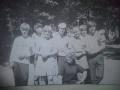 Петров Владимир с друзьями