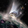 СУД С НАСА