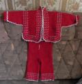 костюм для внучки
