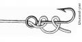 Узлы для рыболовных снастей,  Морские узлы