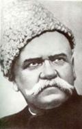 Казак и журналист дядя Гиляй