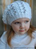 Как связать берет крючком?  How to knit crochet beret?  - YouTube. вышивка крестом заглавные буквы.