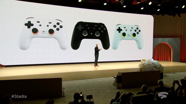 These are the games coming to Google Stadia