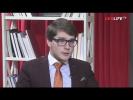 Андрей Видишенко: Поток беженцев и ситуация в Украине ведут к дроблению Европы