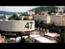 KVIFF 2012: timelapse movie