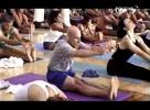 Индийские йоги. 40 лет спустя